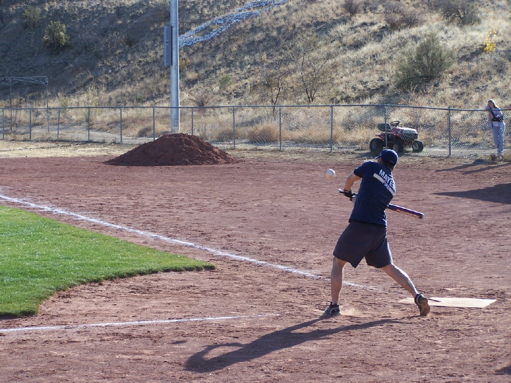 Arizona yavapai county dewey - Firefighters Softball Game A Fundraiser For Big Bug Youth Sports Was Played On Saturday At Bradshaw Mountain Junior High In Dewey The Cops Dps And Ycso